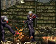 King of fighters vereked�s j�t�k