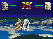 Dragon Ball Z power level demo verekedõs játékok ingyen