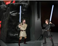 Jedi vs Jedi blades of light online játék